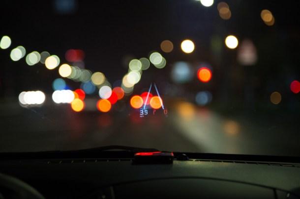 navegación GPS por realidad aumentada