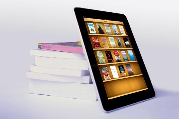 Tablets para aprender