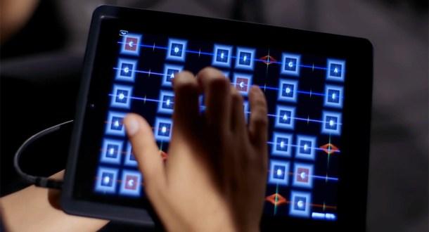 Crear música con tablets - Crear música con tablets - Crear música con tablets