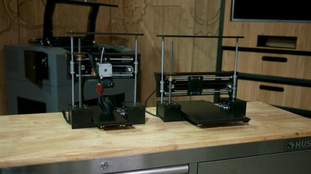 impresoras 3D low cost