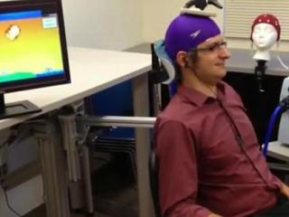 interfaz cerebro a cerebro