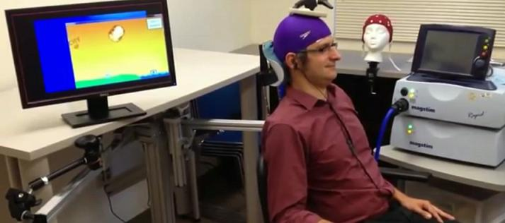 Qué puede hacer la primera interfaz cerebro a cerebro