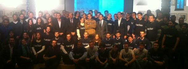 Talentum Startups 2013. Un curso termina, uno nuevo comienza