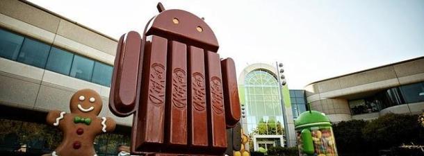 De Barbarroja al KitKat: los extraños nombres en clave de los productos tecnológicos