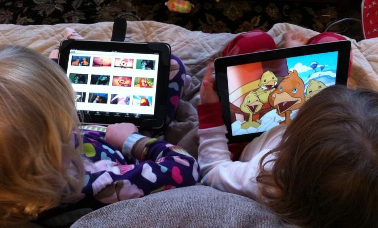 """""""Protégete"""", aplicación para que niños y jóvenes utilicen Internet de forma segura"""