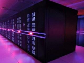 supercomputadora mas potente