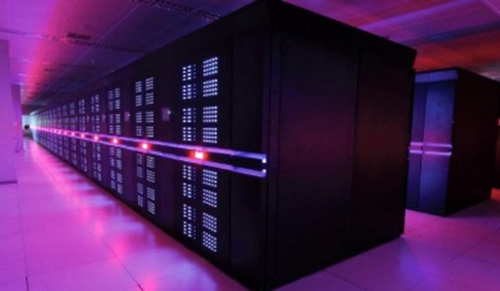 Tianhe-2: China sigue teniendo la supercomputadora más potente