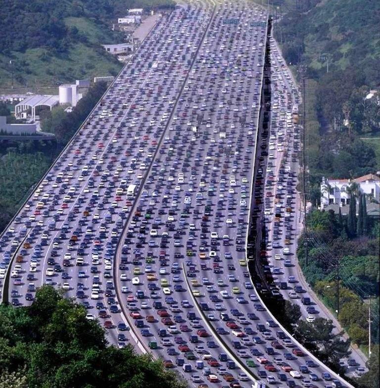 Smart Meters: avances tecnológicos que acabarán con el tráfico