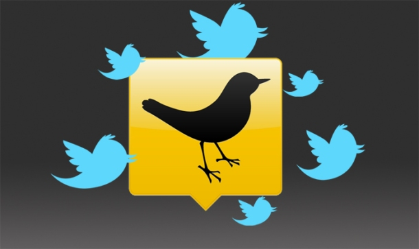 startups de Twitter