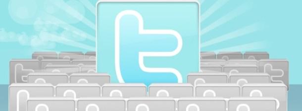 Cómo tu perfil de Twitter revela tu personalidad