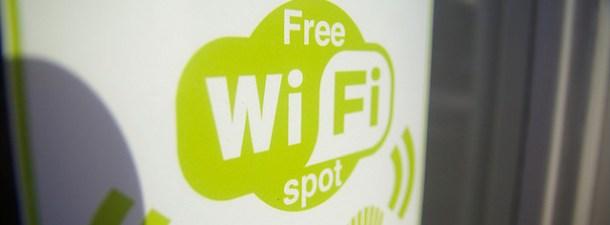 La publicidad lo abarata todo, y ahora incluye Wi-Fi gratis