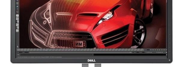 Dell presents UltraSharp, its first 4K monitors