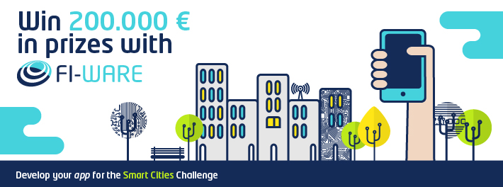 FI-WARE: premios de cerca de 1 millón de euros para desarrolladores