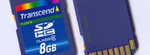 Clase 4, clase 6, clase 10, SD, SDHC… ¿Qué tarjeta SD escoger?