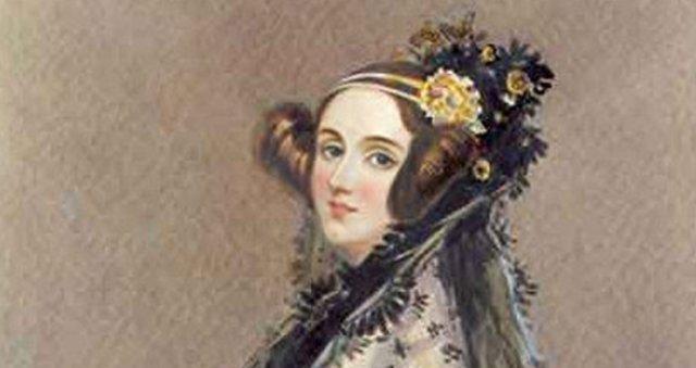 Ada Lovelace, la madre de la informática