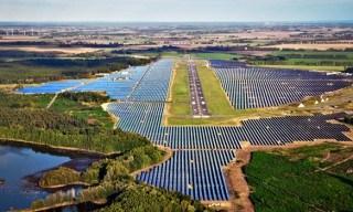 solar photovoltaic power