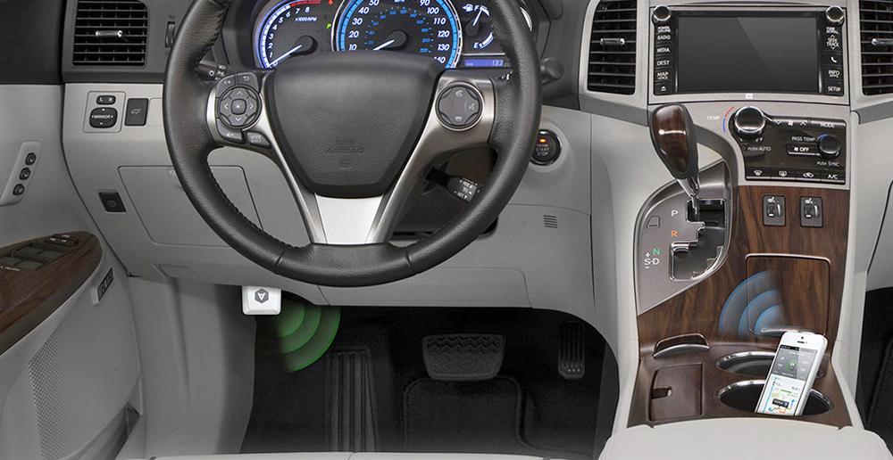 Automatic, el asistente que cambiará tu forma de conducir desde tu smartphone