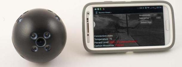 Bounce Imaging, cuando la tecnología pone ojos donde no los hay
