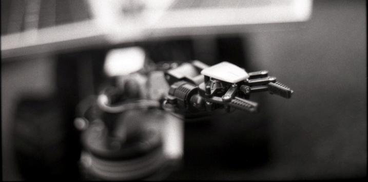 Crean músculos robóticos 1000 veces más fuertes que los de un humano