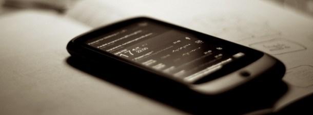 ¿Está echando el freno el BYOD?