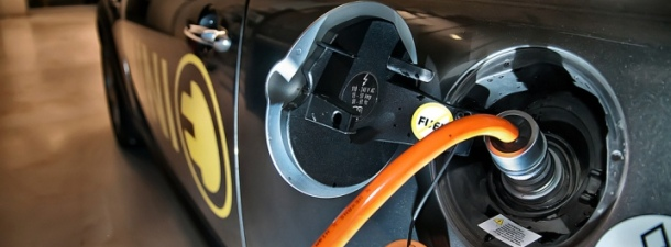 Electric cars that recharge in 16 seconds thanks to graphene batteries