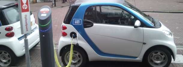 SolidEnergy: baterías más seguras y baratas para coches eléctricos… y móviles