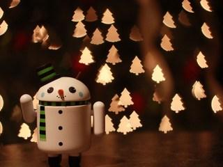 Navidad Geek