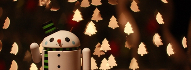 Felicita la Navidad de forma original y divertida a través de WhatsApp