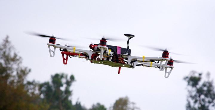 ¿Para qué sirven los drones?