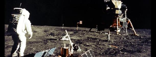 ¿Electricidad en la Luna?: ya es posible y puede evitar el uso de fuentes nucleares