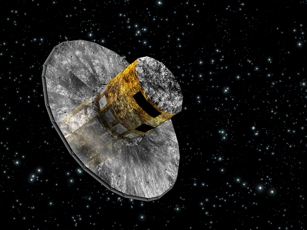 Una aplicación española acompañará a la misión espacial Gaia