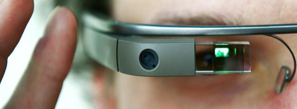 Update your blog on WordPress with Google Glass