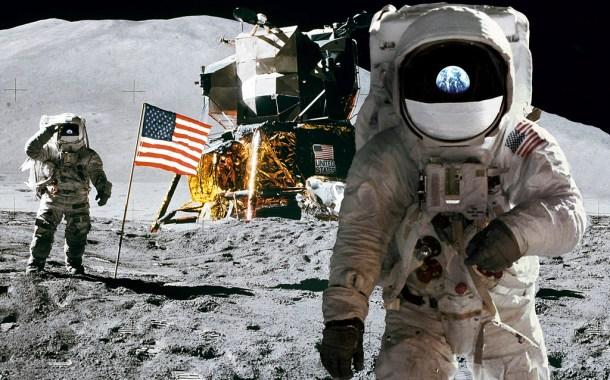 electricidad en la Luna