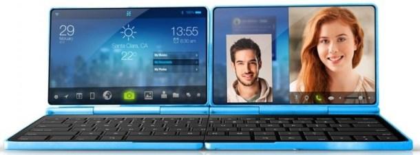 If Convertible aspira a ser tablet, smartphone y ultrabook a la vez