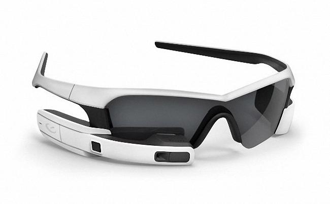 Recon Jet, las gafas inteligentes para deportistas