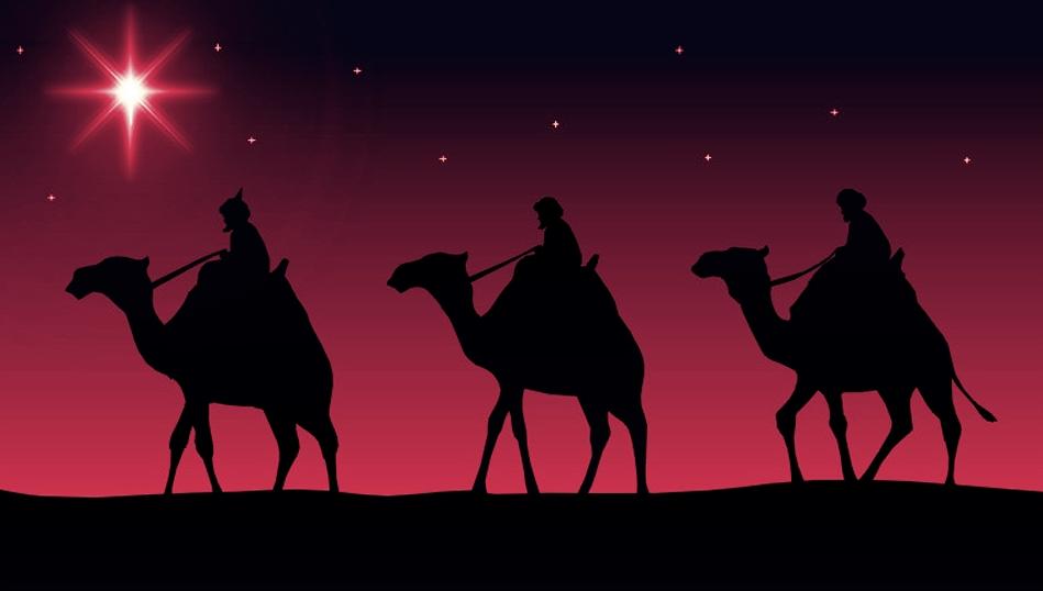 Loss of the Night, la aplicación que podrían haber usado los Reyes Magos