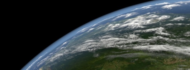 DARPA quiere poner en órbita un satélite espía 'desplegable'
