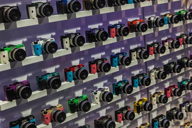 CSC, Bridge, DSLR, EVIL… ¿Qué tipo de cámara es cada uno?