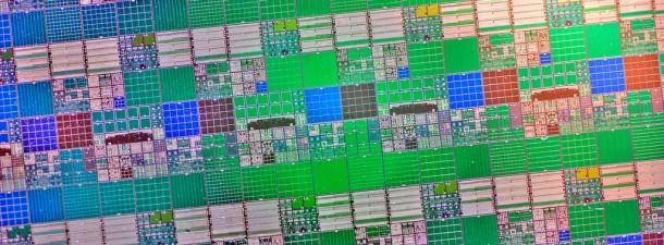 La ley de Moore, uno de los pilares fundamentales de la electrónica