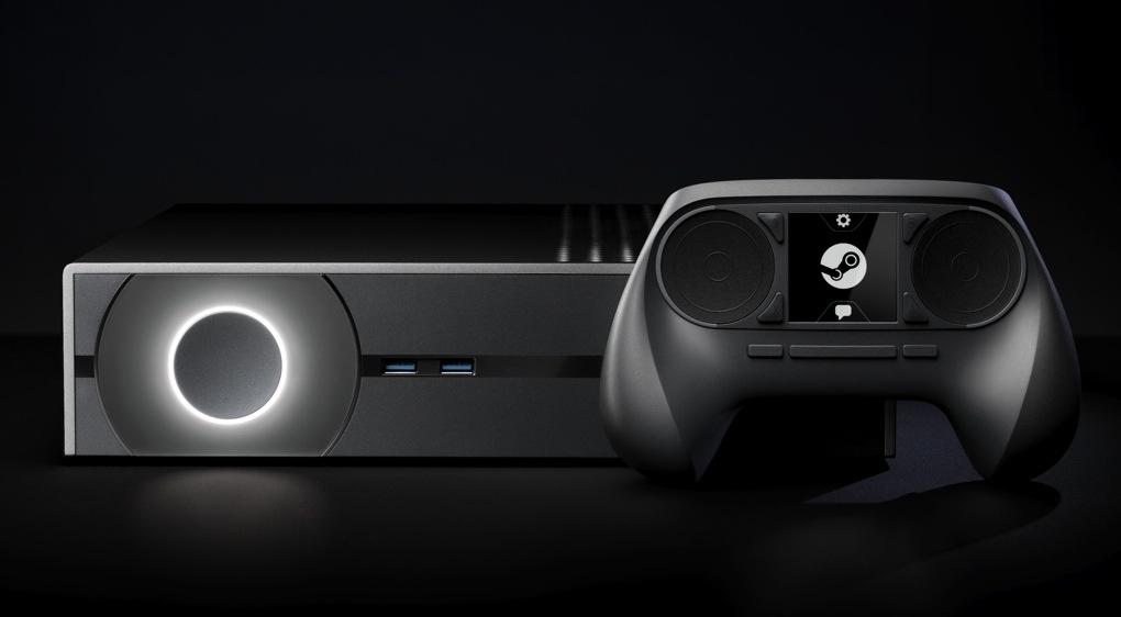 Steam Machines: nacen los primeros híbridos de PC y consolas de videojuegos de Valve