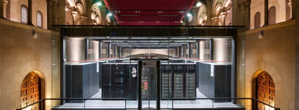 España es pionera en supercomputación gracias al Barcelona Supercomputing Center