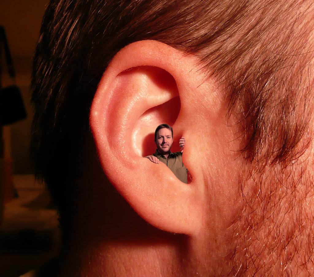 ¿Autentificarte con la oreja? Ya es posible gracias a esta aplicación