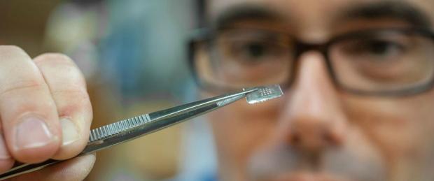 Microinyecciones: una solución para paliar el dolor y el miedo a las agujas
