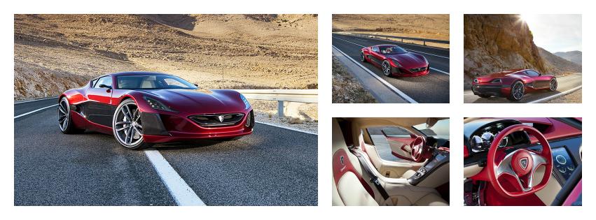 El coche más potente del mundo podría ser eléctrico