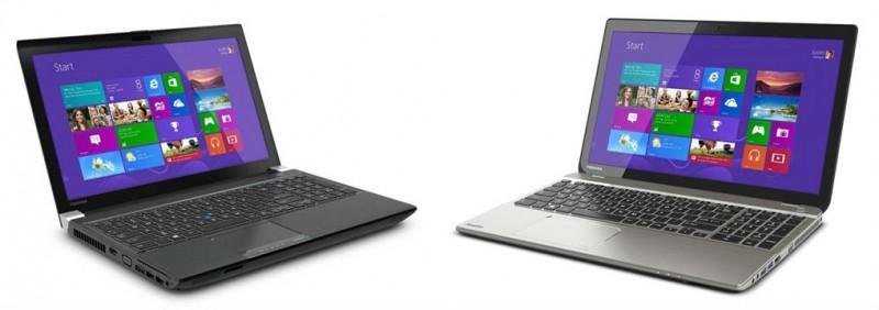 Llegan los primeros portátiles con pantallas 4K de la mano de Toshiba