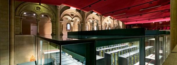Tras el ordenador chino, ¿cuáles son los mejores supercomputadores en Europa?
