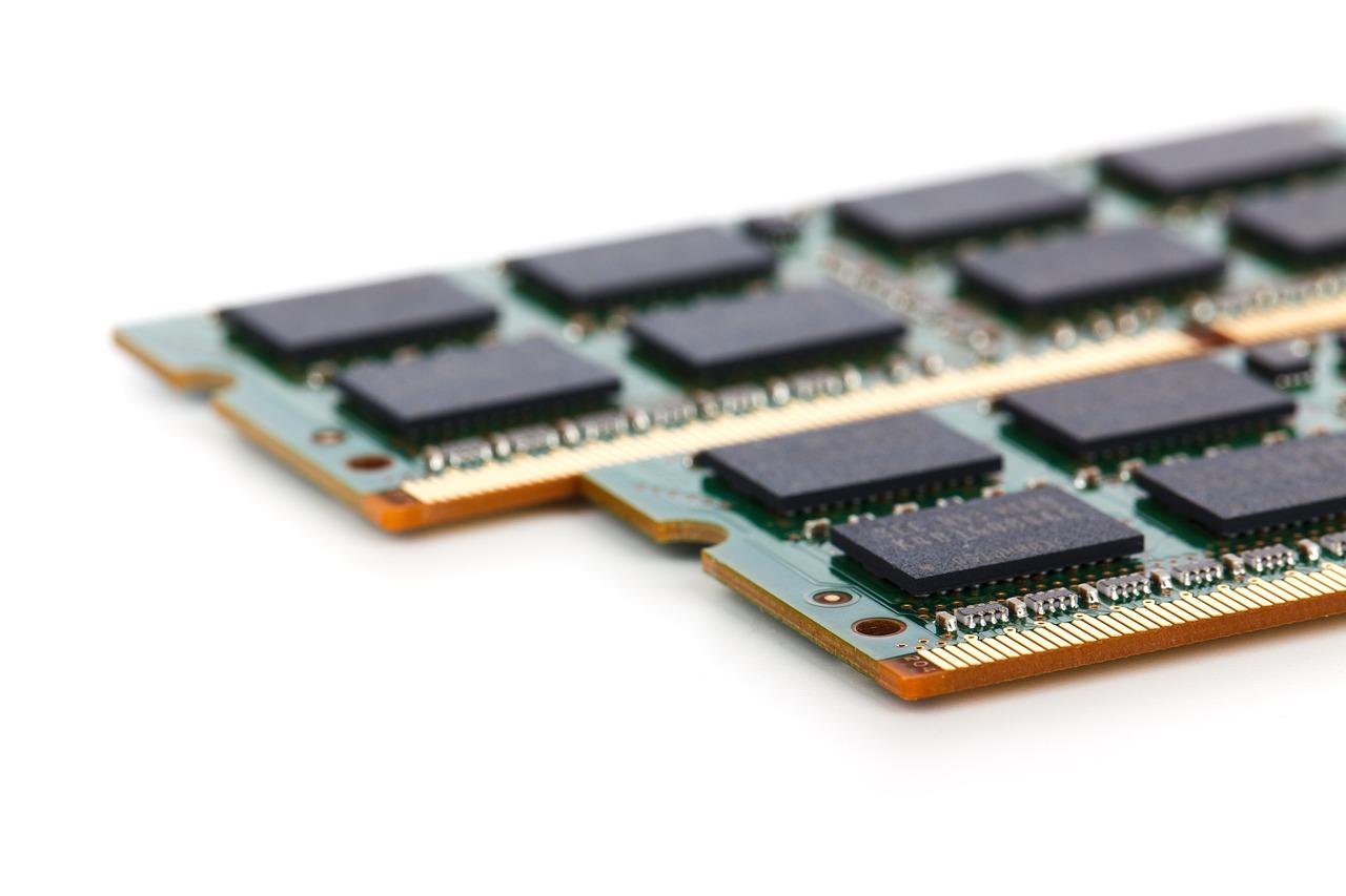 Nuevos tipos de memoria RAM