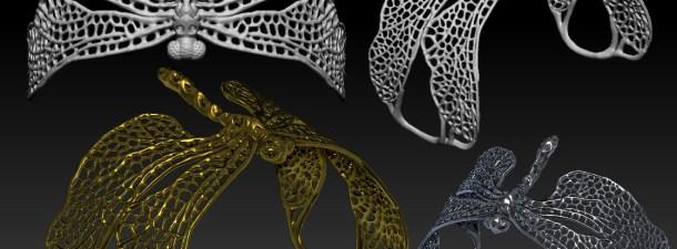 Más cerca de la democratización de la impresión 3D: se podrá imprimir desde Photoshop