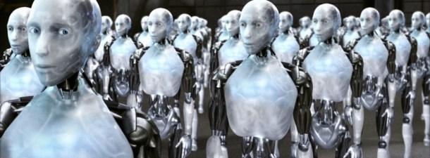 ¿Robots como compañeros de trabajo?