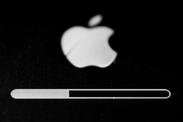 iPhone Update - Seguridad